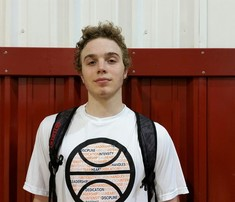 Recruit Breakdown: 2018 Jack Hansen