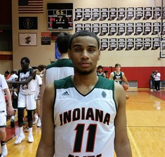 adidas Gauntlet Review: Indiana Elite 2018